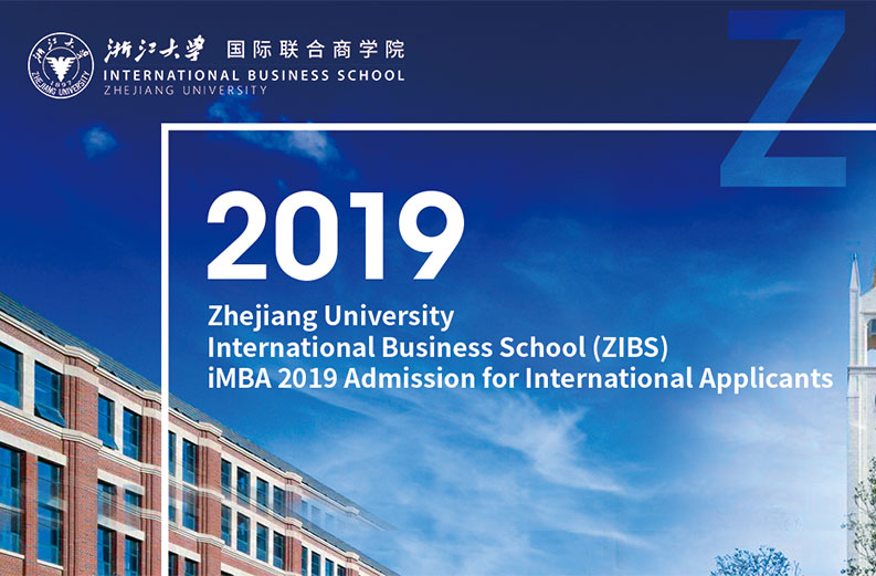 ZIBS is launching International MBA program and inviting applications