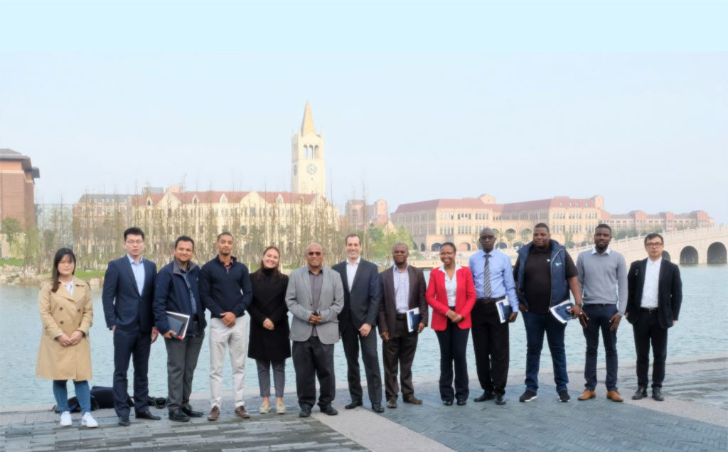 South African delegation visits ZIBS and explores new opportunities for cooperation