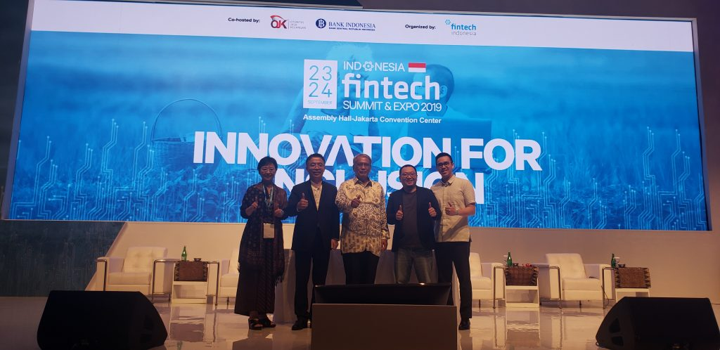 Collaboration by Prasetya Mulya, Aif and Unionspace to Liven up Indonesia's Support Ecosystem for Startups