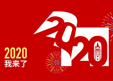 ZIBS New Year's Wish for 2020