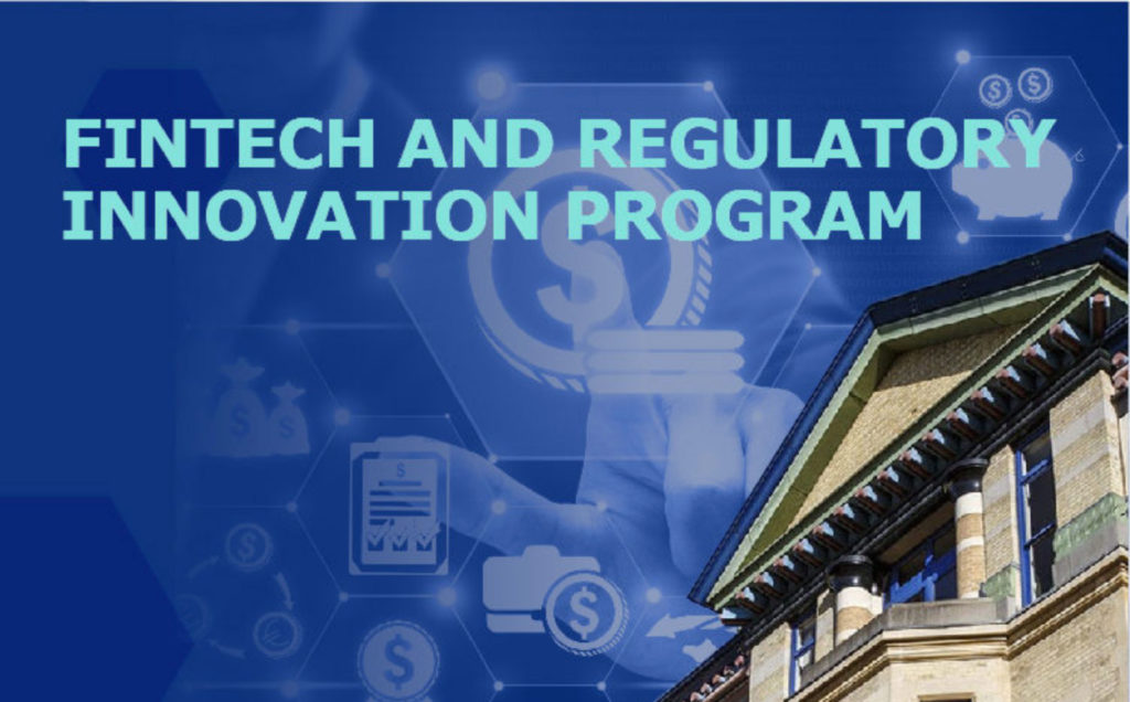 ZIBS is pleased to announce the launch of FinTech and Regulatory Innovation Program